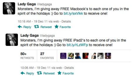 Lady-gaga-hacked