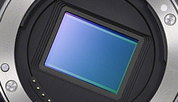 Sony-sensor