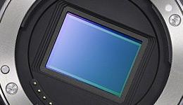 Sony-sensor