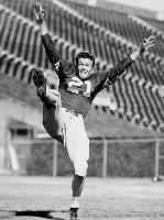 Oklahoma's Greatest Football All-American: Darrell Royal ...