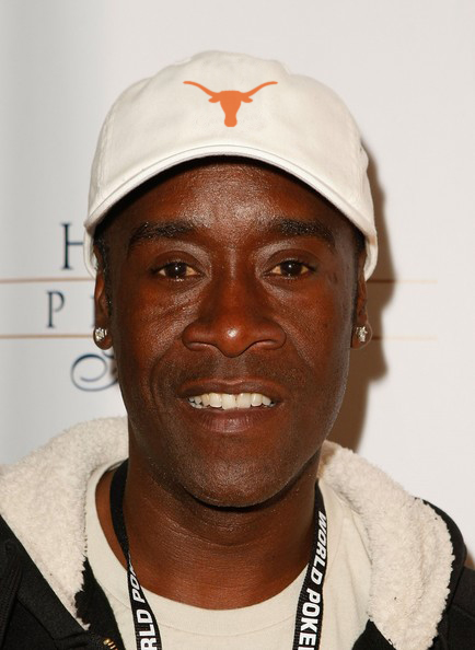 Don Cheadle - Gallery Photo