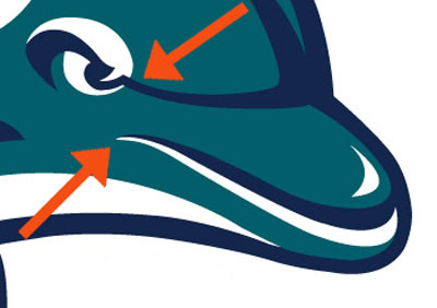 VIDEO NFL Logo Redesigns From 1996 2012 A History Of Pissed Off