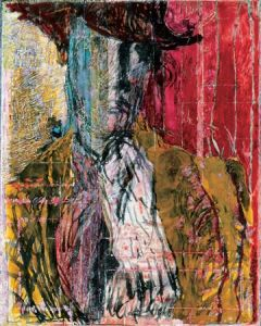 Self-portrait_with_a_hat__1983___ilka_gedo_medium