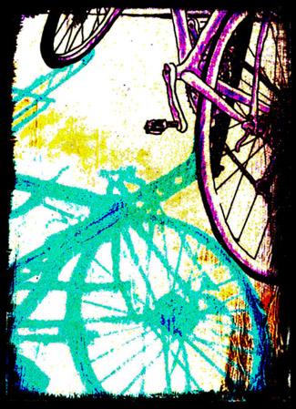 Publikat Bike Artp Alison Gayne