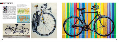 Publikat Bike Art