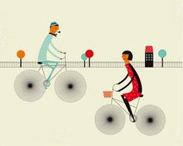 Publikat Bike Artp Blanca Gomez