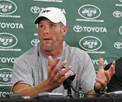 BTSC 2009 Community Mock Draft - Pick #17 by the New York Jets ...