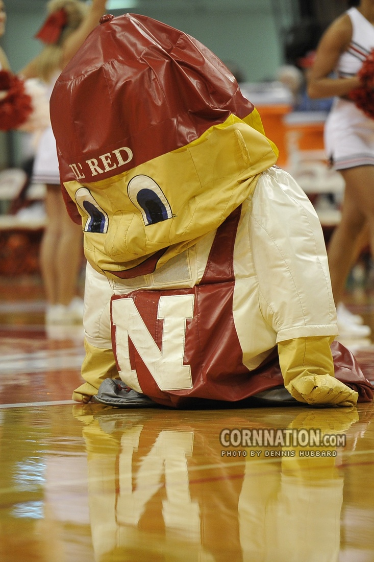 Huskers Lil Red