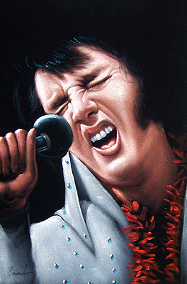 Velvet Elvis - No Rules In The Wasteland