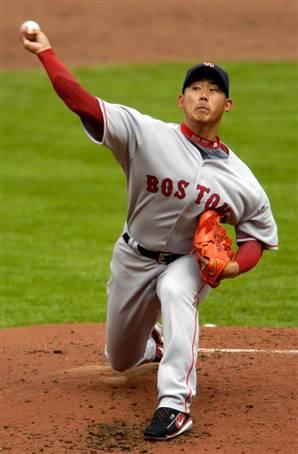 Free Agent Stock Watch: Daisuke Matsuzaka - MLB Trade Rumors