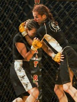 Womens MMA