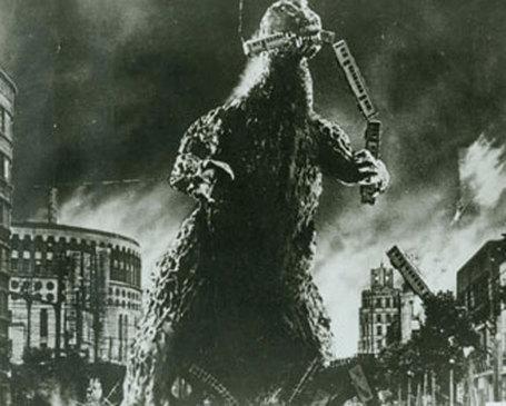 Godzilla_bw_medium