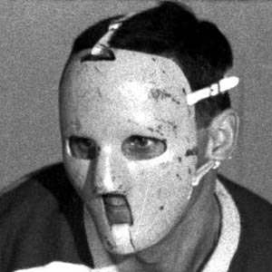 Jacques Plante And The Legend Of The Mask Eyes On The Prize