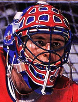 patrick labrecque hockey