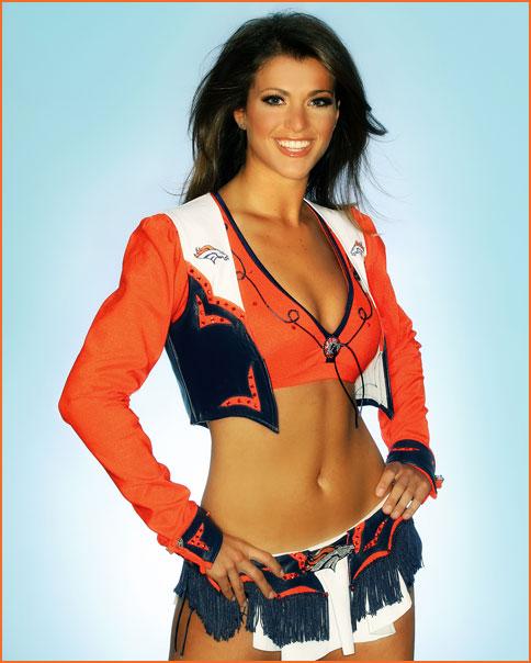 Rankings Hottest Nfl Cheerleaders By Team 2008 9 Hogs