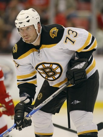 Michael Ryder scored 27 goals, more than any other Hab.