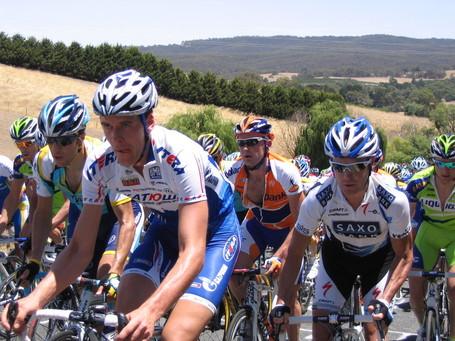 Tour2009stuff