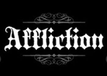 Afflictions | RM.
