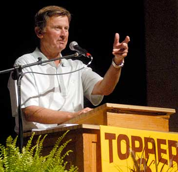 Spurrier