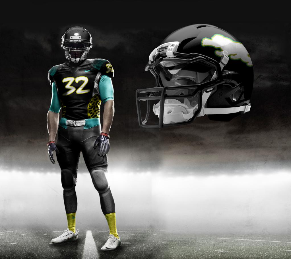 jacksonville jaguars new uniforms 2017 leaked - photo #1