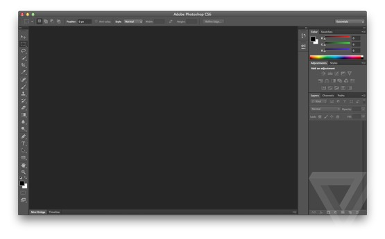 Adobe Photoshop CS6 License Key + Crack Full Version