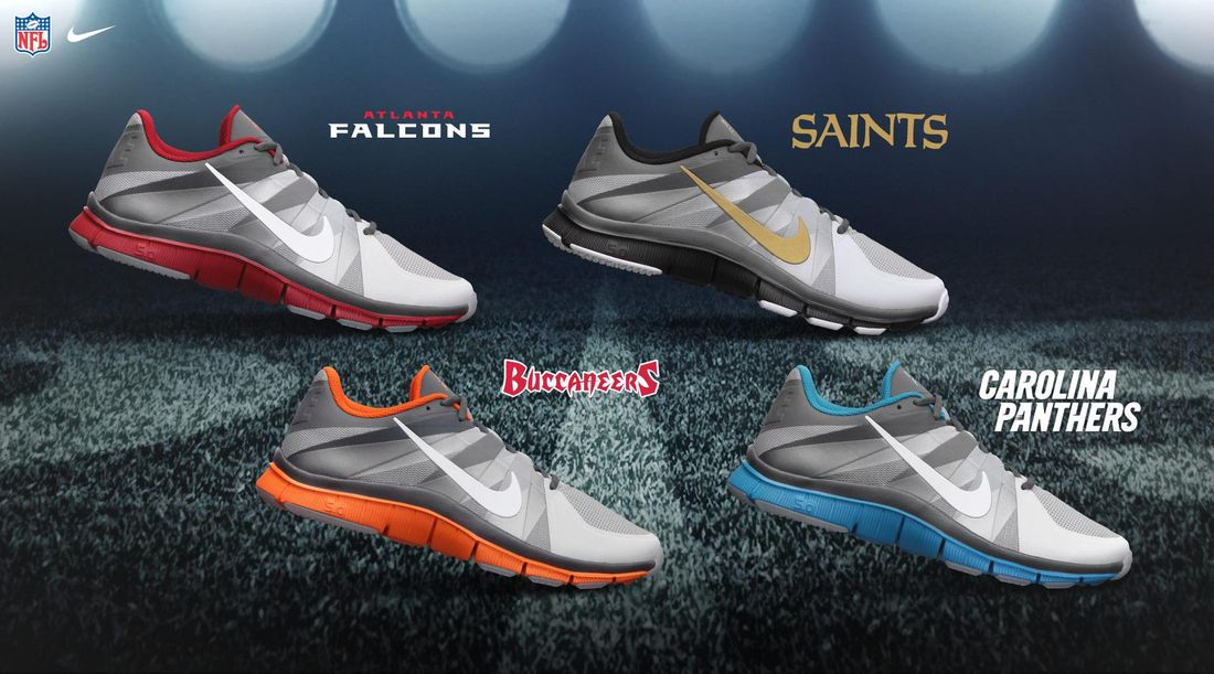 22422e30 POLL: What's Your Favorite Style Of Nike's New NFL Shoes? - SBNation.com