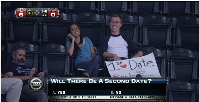 Are there Cubs fans dating Sox fans or Yankees fans dating Red Sox fans