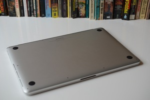 MacBook Pro with Retina display review (15-inch) - The Verge