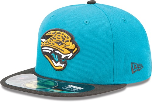 2012 NFL New Era On-Field Caps Revealed - Big Cat Country b29bfe021005