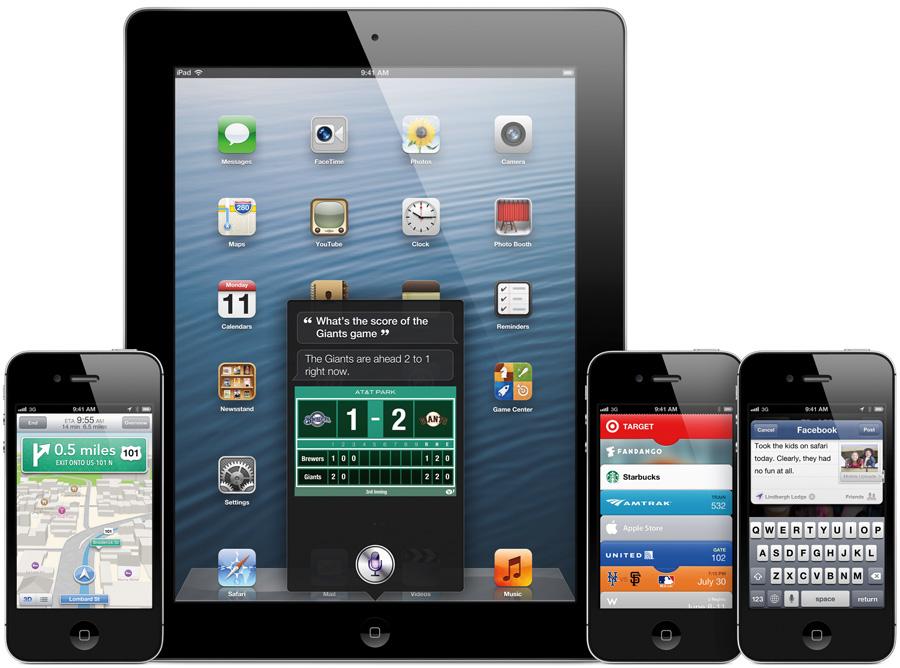 iOS: A visual history | The Verge