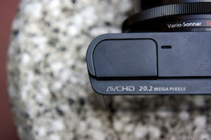 Sony RX100 review - The Verge