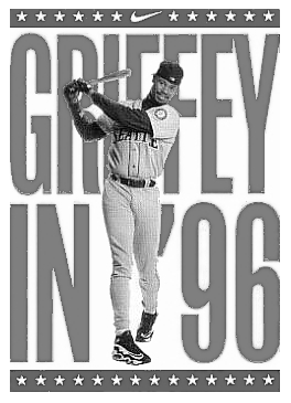 a3ccc13fd5 Griffey in '96: The campaign that forever changed the American ...