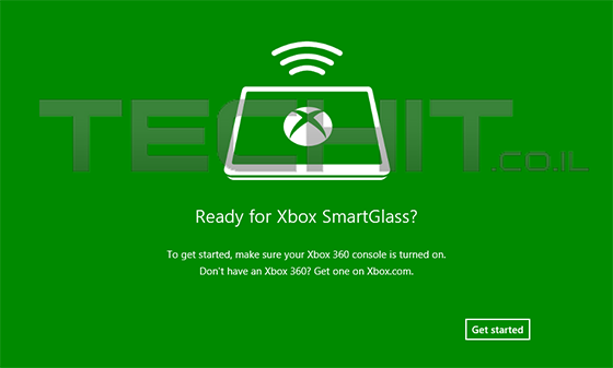 Xbox Dashboard beta adds simplified Play To audio and video