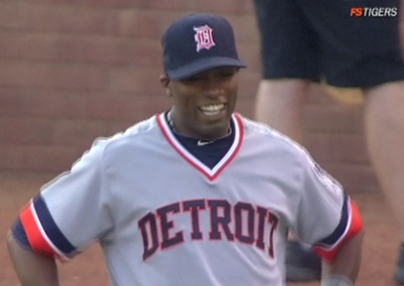 finest selection 06d06 31a9b Rangers 2, Tigers 1: Rangers walk off as Tigers' offense ...
