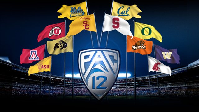Pac 12 Network Launches Today Its Both A Success And A