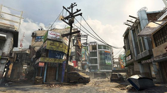 Call of Duty: Black Ops 2' multiplayer: but wait, there's