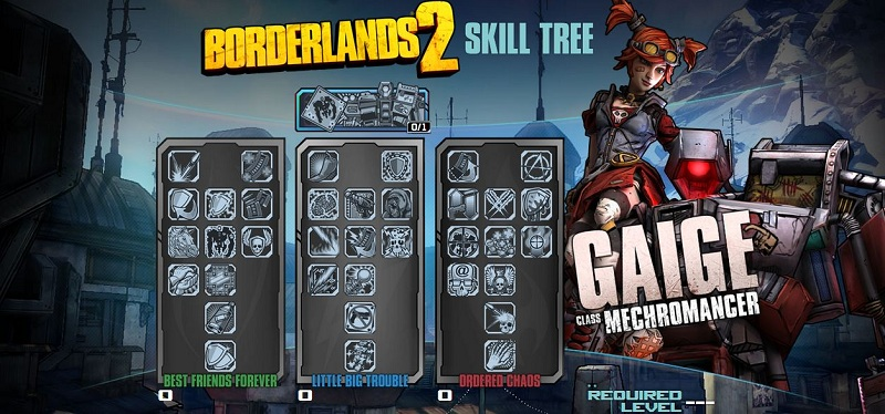 Mechromancer turns Borderlands 2 into a deadly game of math - Polygon