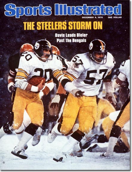 c347cd43d5f 40 Years Ago Today in Steelers History  Rocky Bleier Fights Back ...