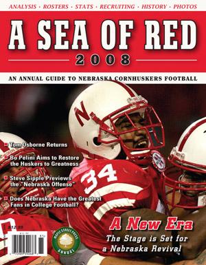 2009 Nebraska Cornhuskers Football Season - Corn Nation