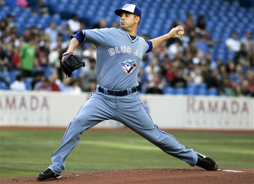Throwback Uniforms  Toronto Blue Jays (1992) - SBNation.com 2a540baa2c7