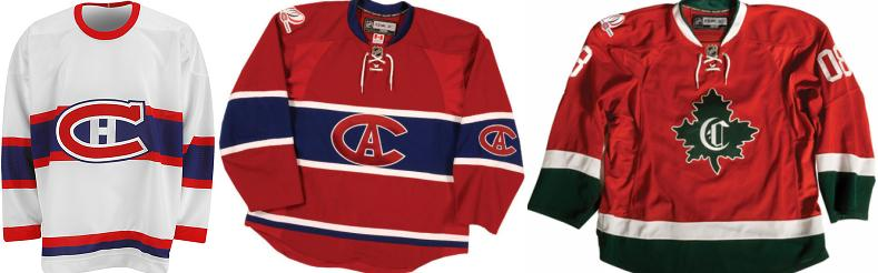 online store d9dd5 a8a50 Ten Habs Centennial Items You Might Never See ( But Wouldn't ...