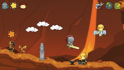 How Wii U and Nintendo Changed Scribblenauts | Polygon