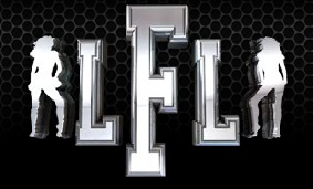 Lingerie Football League Logo