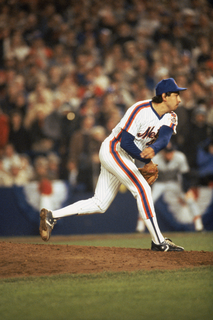 Top 50 Mets Of All Time 40 Jesse Orosco Amazin Avenue