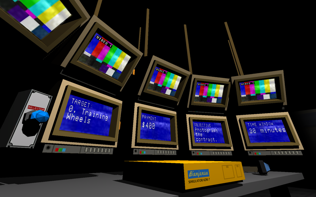 'Quadrilateral Cowboy' brings your cyberpunk hacking