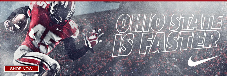 Download Ohio State Football Wallpaper Nike PNG