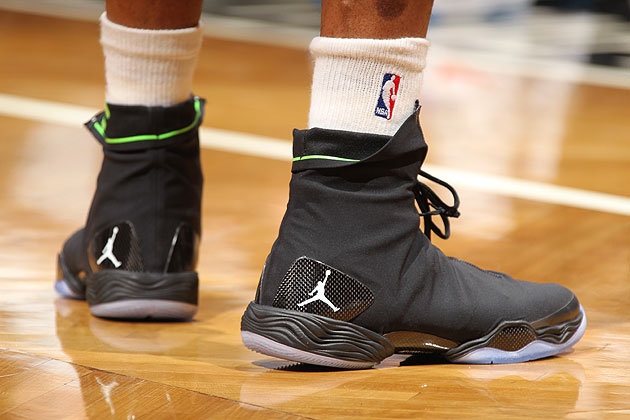 credit  Nathaniel S  Butler National Basketball Association Getty    Russell Westbrook Jordans Xx8