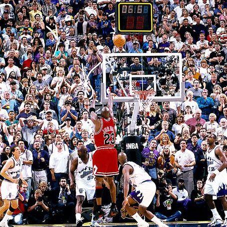 6/14/1998 - The Final Shot - SBNation.com