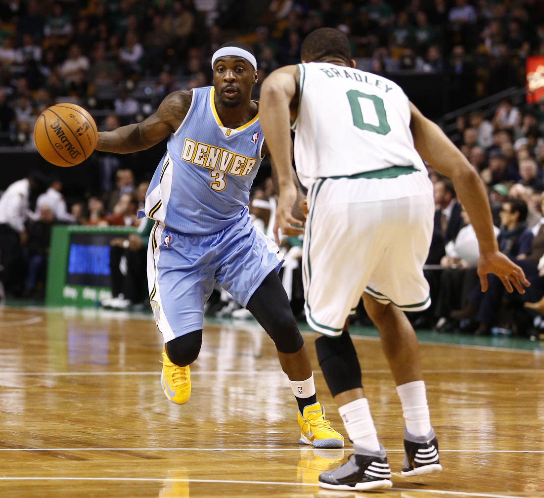 Denver Nuggets Sb Nation: How Ty Lawson Learned To Tune Out The Noise