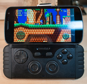 Controllers for your smartphone: testing the best gamepads
